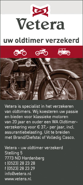 vetera-oldtimerverzekeringen
